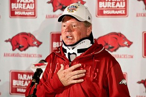 Bobby Petrino
