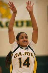 California high school girls basketball, All-State team nominations