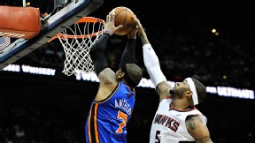 Knicks/Hawks