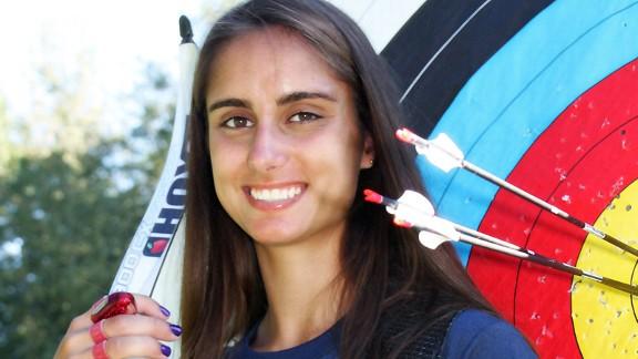 Ariel Gibilaro