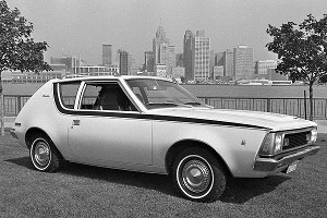 AMC Gremlin