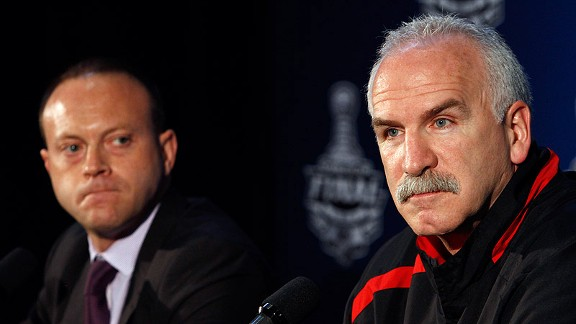 Quenneville-Bowman 
