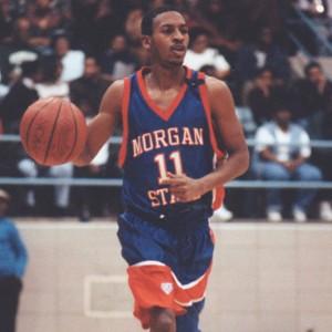 Vince Langston, Morgan State, Crenshaw