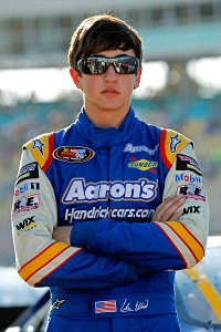 Chase Elliott
