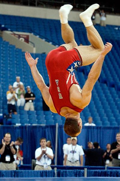 Kevin Bracken