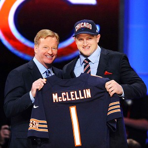 Shea McClellin