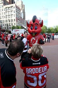 Devils Fans