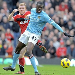 Scholes-Toure