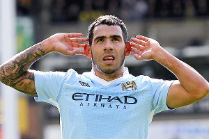 Carlos Tevez