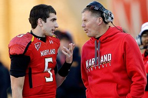 Danny O'Brien & Randy Edsall