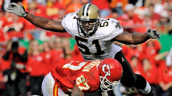 Jonathan Vilma