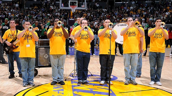 Laker Band
