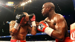 Floyd Mayweather Jr./Miguel Cotto