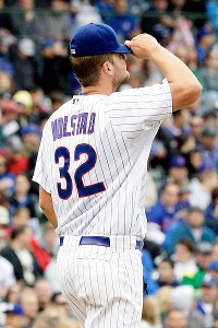 Chris Volstad