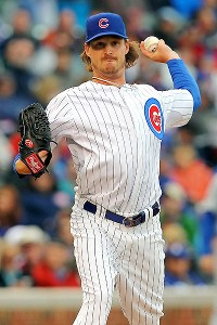 Travis Wood