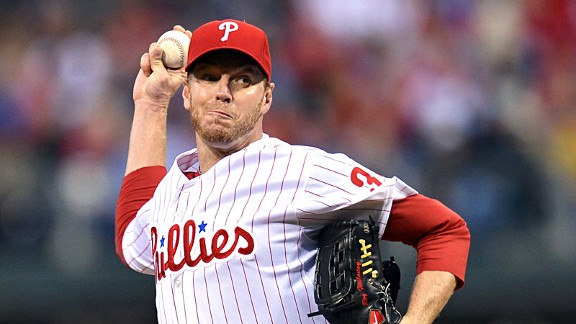 Roy Halladay's nickname of