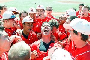 Cornell baseball