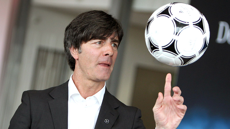 Germany's head coach Joachim Löw has announced his provisional squad for Euro 2012.