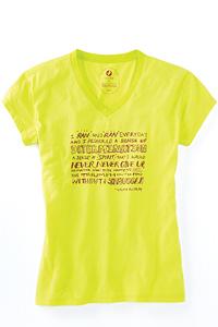 Title IX t-shirt