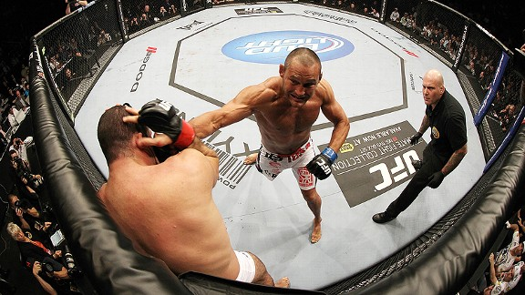Dan Henderson