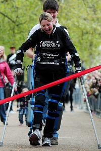 Claire Lomas