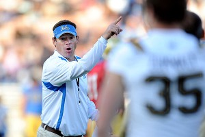 Jim Mora