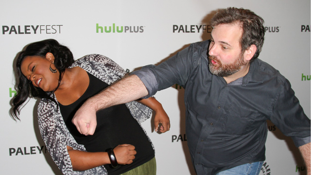Dan Harmon