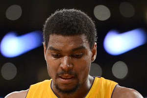 Andrew Bynum
