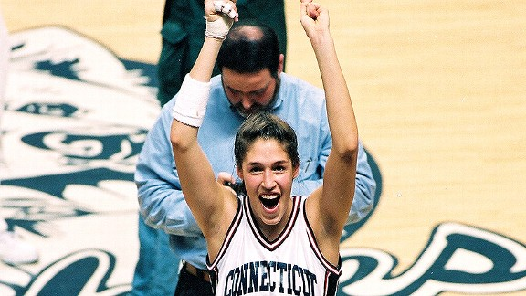 Rebecca Lobo