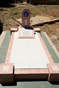 Sammy Wanjir