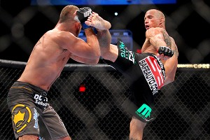 Cerrone vs Stephens