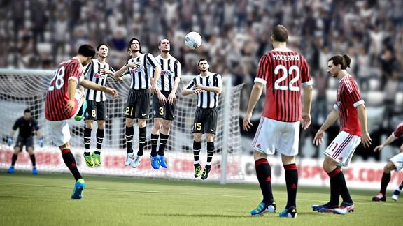 Milan FIFA 13