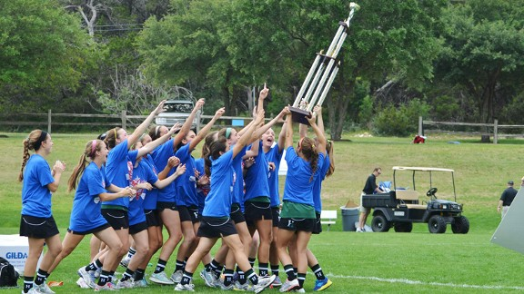 Hockaday Girls Lacrosse