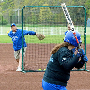 Turners Falls softball
