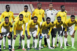 Team Togo
