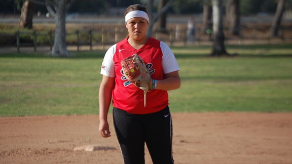 California high school softball,Cal-Hi Sports State Athlete of the Week