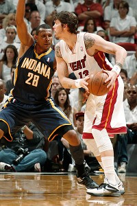 issac baldizon nbae getty images mike miller hasn t been the dynamic