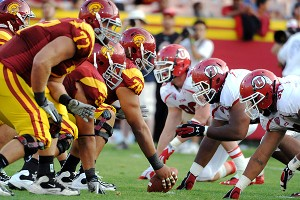USC Trojans, Utah Utes