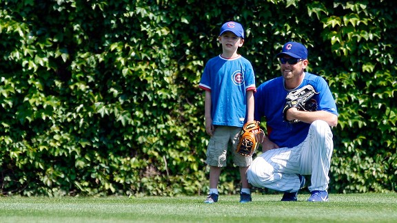 Kerry Wood and Son