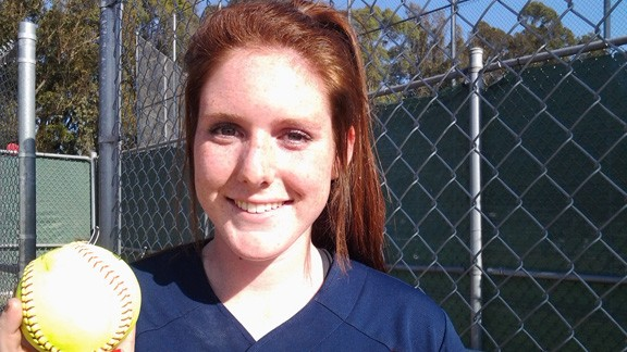 California high school softball,Cal-Hi Sports State Stat Stars
