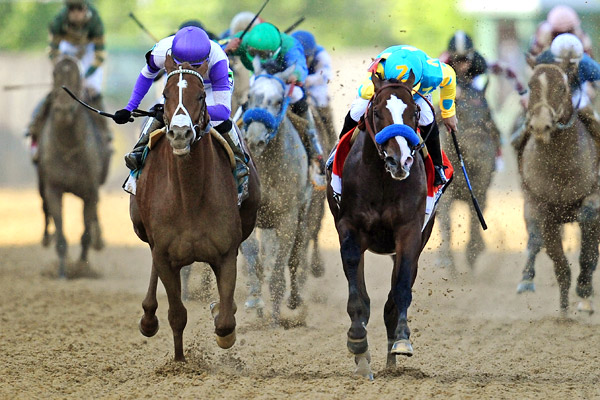 Preakness - I'll Have Another restores our faith - ESPN