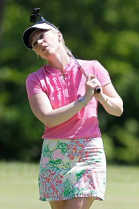 Morgan Pressel 