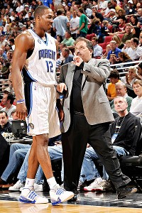 Howard/Van Gundy