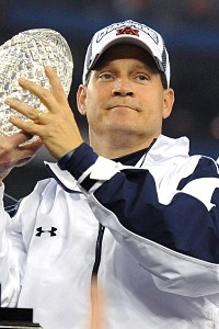 Gene Chizik