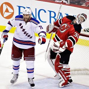 Rangers/Devils