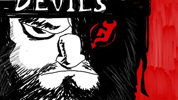 Devils Doodle