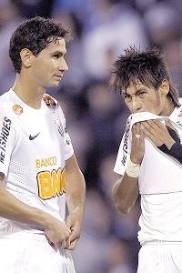 Neymar-Ganso