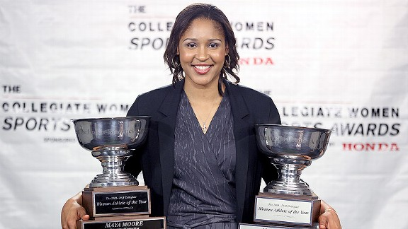 Maya Moore