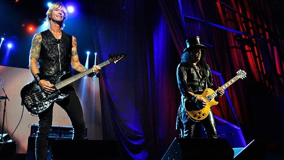 Duff/Slash