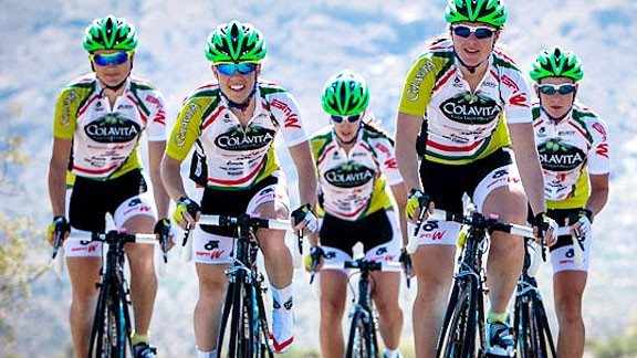 Colavita Team